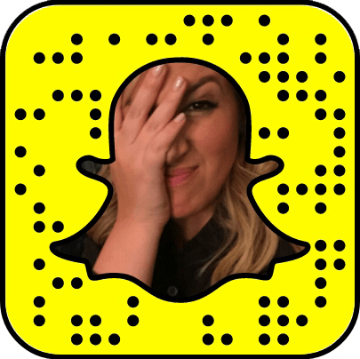 Haylie Duff snapchat