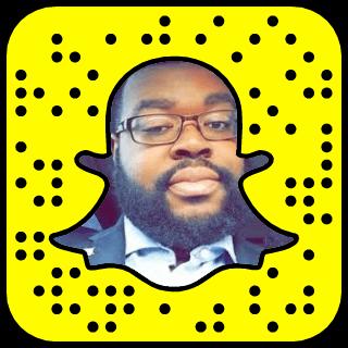 Heavy D Snapchat username