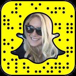 Heidi Montag Snapchat username