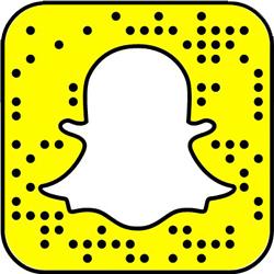 Hillary Clinton Snapchat username