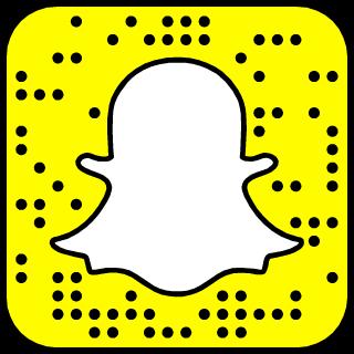 Hillary Scott Snapchat username
