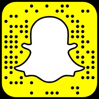 Hilton Snapchat username
