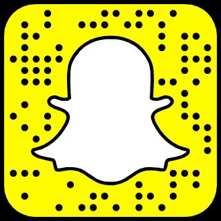 History Snapchat username