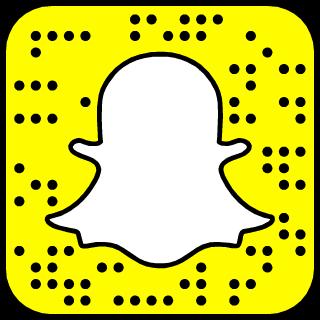 Holstein Canada Snapchat username