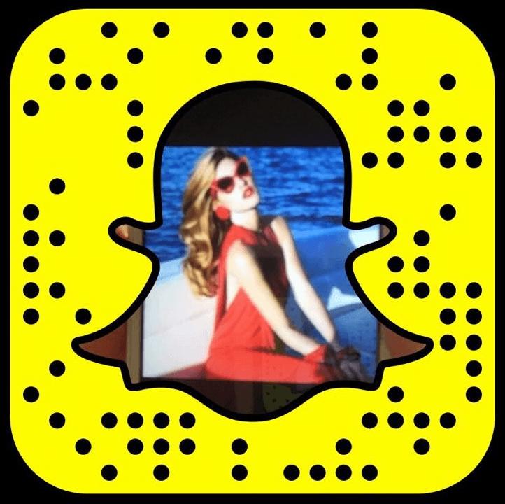 Hope Dworaczyk Snapchat username