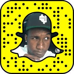 Hopsin Snapchat username