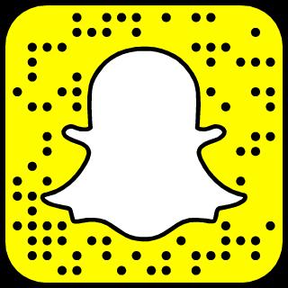 HOUSTON DASH Snapchat username