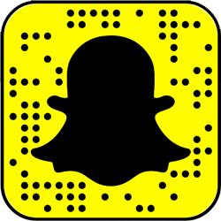 Houston Texans Snapchat username