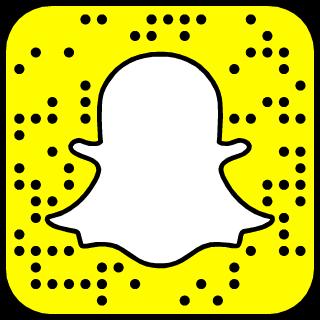 HP Snapchat username