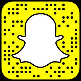 Hy-Vee Cedar Rapids Snapchat username