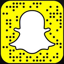 Hyatt Regency Snapchat username