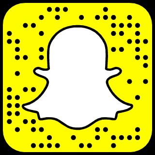 HYATT Snapchat username
