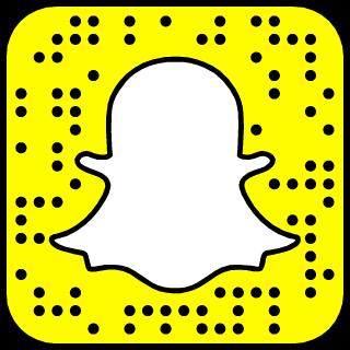 Hyuna Snapchat username