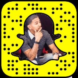 Ian Fernando Snapchat username