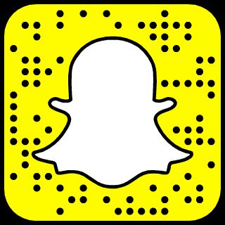 Inanna Sarkis Snapchat username