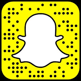Infinite Snapchat username