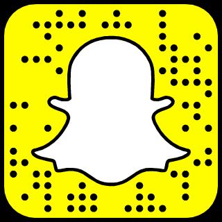 Inglot Ireland Snapchat username