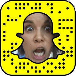 Ingrid Nilsen Snapchat username