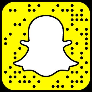 Irene Colzi Snapchat username