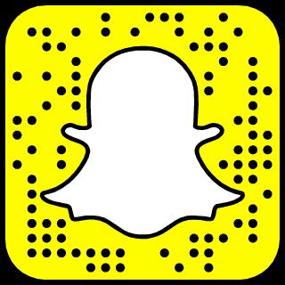 Iryna Snapchat username