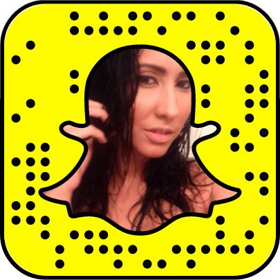 Isis Love Snapchat username