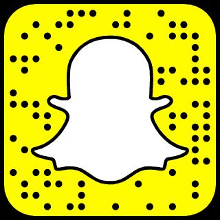 Ita Maria Snapchat username