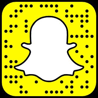 Italia Ricci Snapchat username