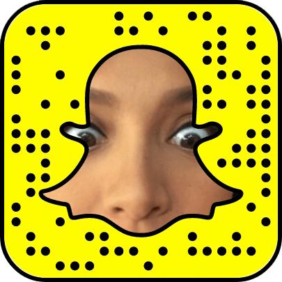 Iya Villania snapchat