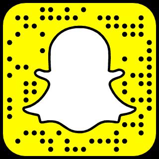 Izzy Goodkind Snapchat username