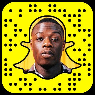 J Hus Snapchat username