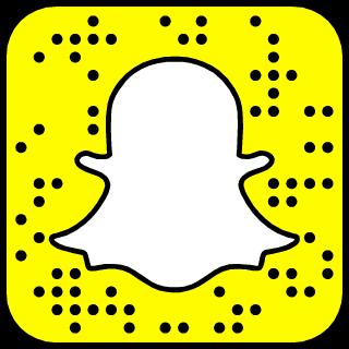 Jacey Duprie Snapchat username