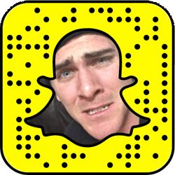 Jack Bethmann Snapchat username