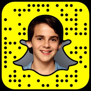 Jack Dylan Grazer Snapchat username