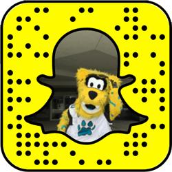 Jacksonville Jaguars Snapchat username