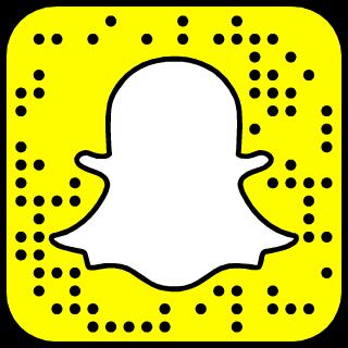 Jaclyn Swedberg Snapchat username