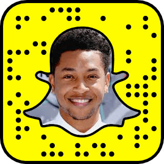 Jacob Latimore Snapchat username