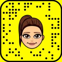 Jacqueline Laurita Snapchat username