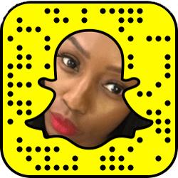 Jada Fire Snapchat username