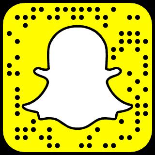 Jade Nicole Snapchat username