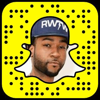 Jahron Anthony Brathwaite Snapchat username
