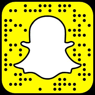 Jaimie Alexander Snapchat username