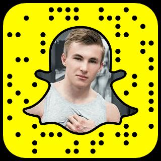 Jake Davis Snapchat username