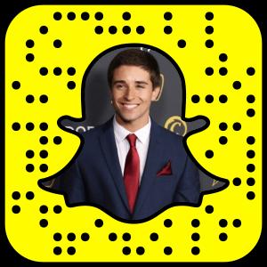 Jake Miller Snapchat username