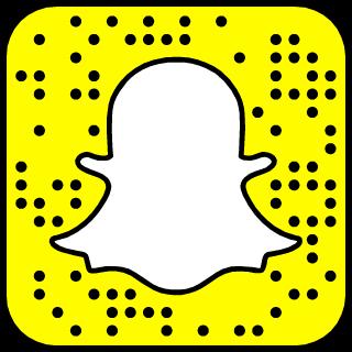 James Charles Snapchat username