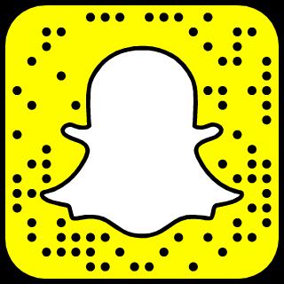 James Patrice Snapchat username