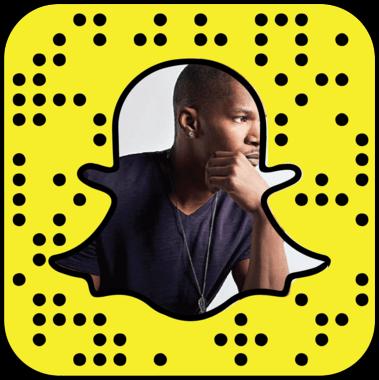 Jamie Foxx Snapchat username