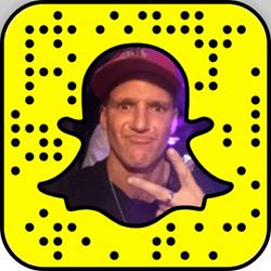 Jamie Laing Snapchat username