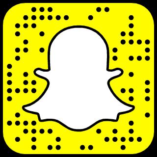 Jamie Lovemark Snapchat username