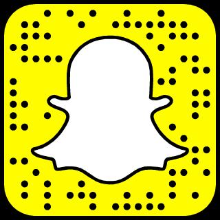 Janelle Shanks Snapchat username
