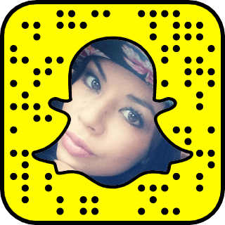 Jannel Parish Snapchat username
